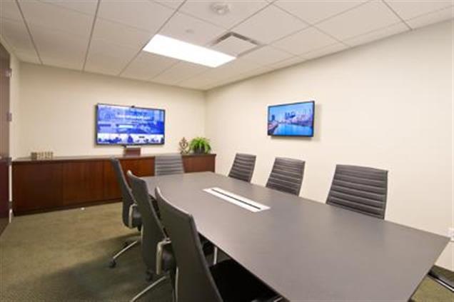 AEC - Philadelphia - Video Conference Room