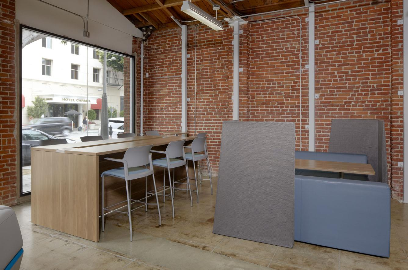 BLANKSPACES Santa Monica - Daily Coworking
