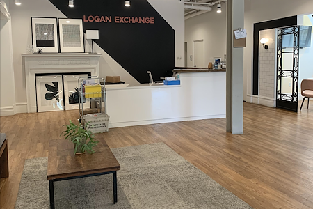 MakeOffices at Logan Exchange - Large Private Office