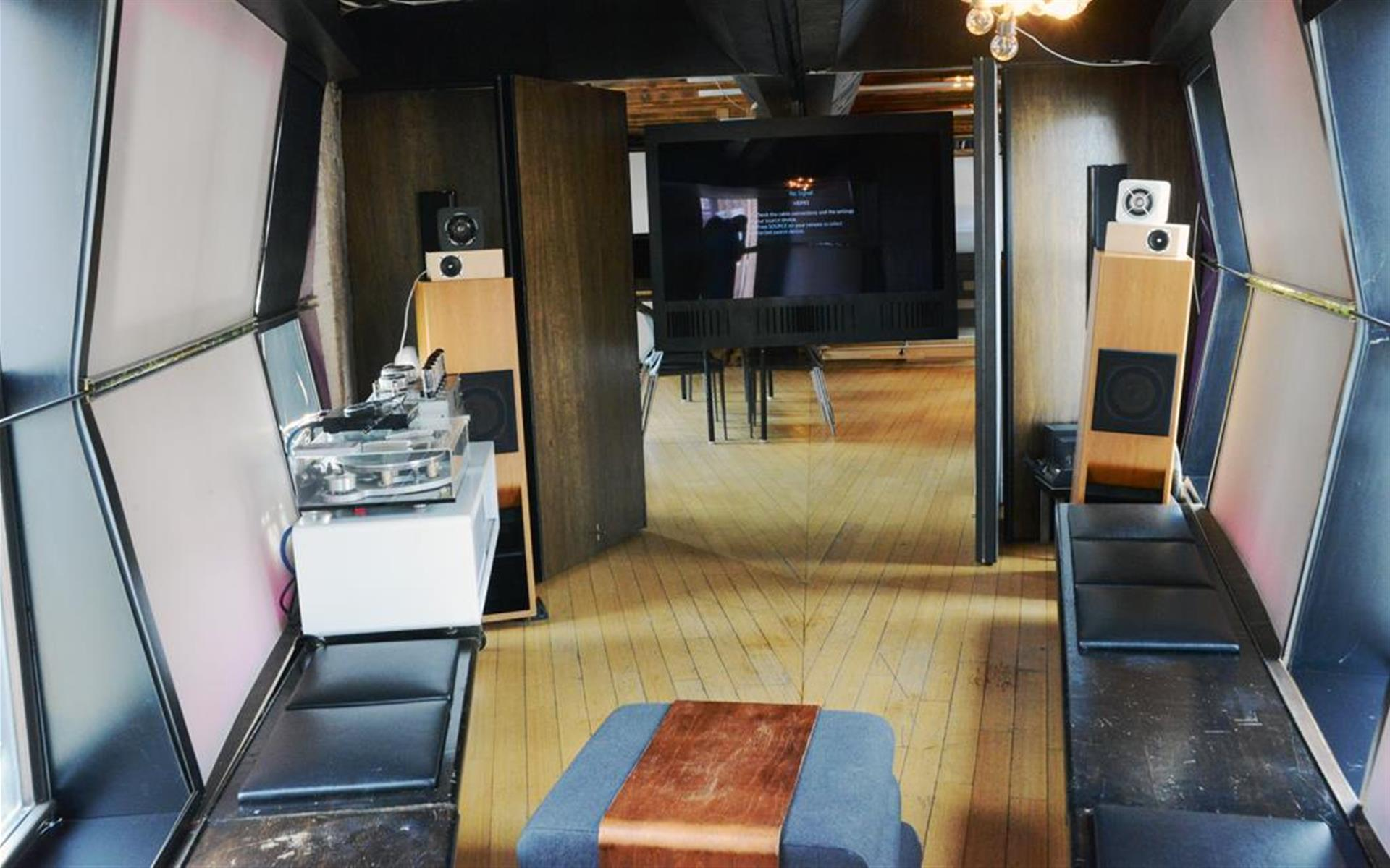 Flow Space - Meetings & Events - Meatpacking District - Private meeting room up to 5