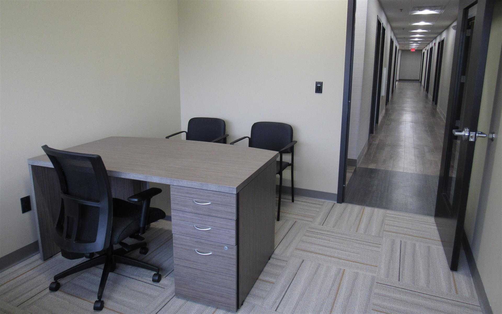 Liberty Office Suites - Parsippany - Office 7