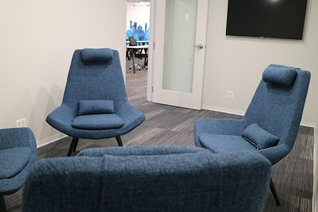 Workbox - Conference Room 3