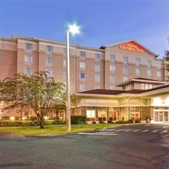 Host at Hilton Garden Inn Tampa Riverview Brandon