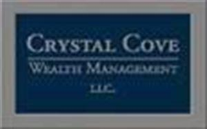 Logo of Crystal Cove Wealth Management