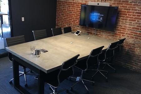 SquareWork - J.J. Stogdale Conference Room