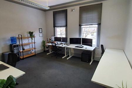 Node Innovation Centre - The Private Penthouse @ Node