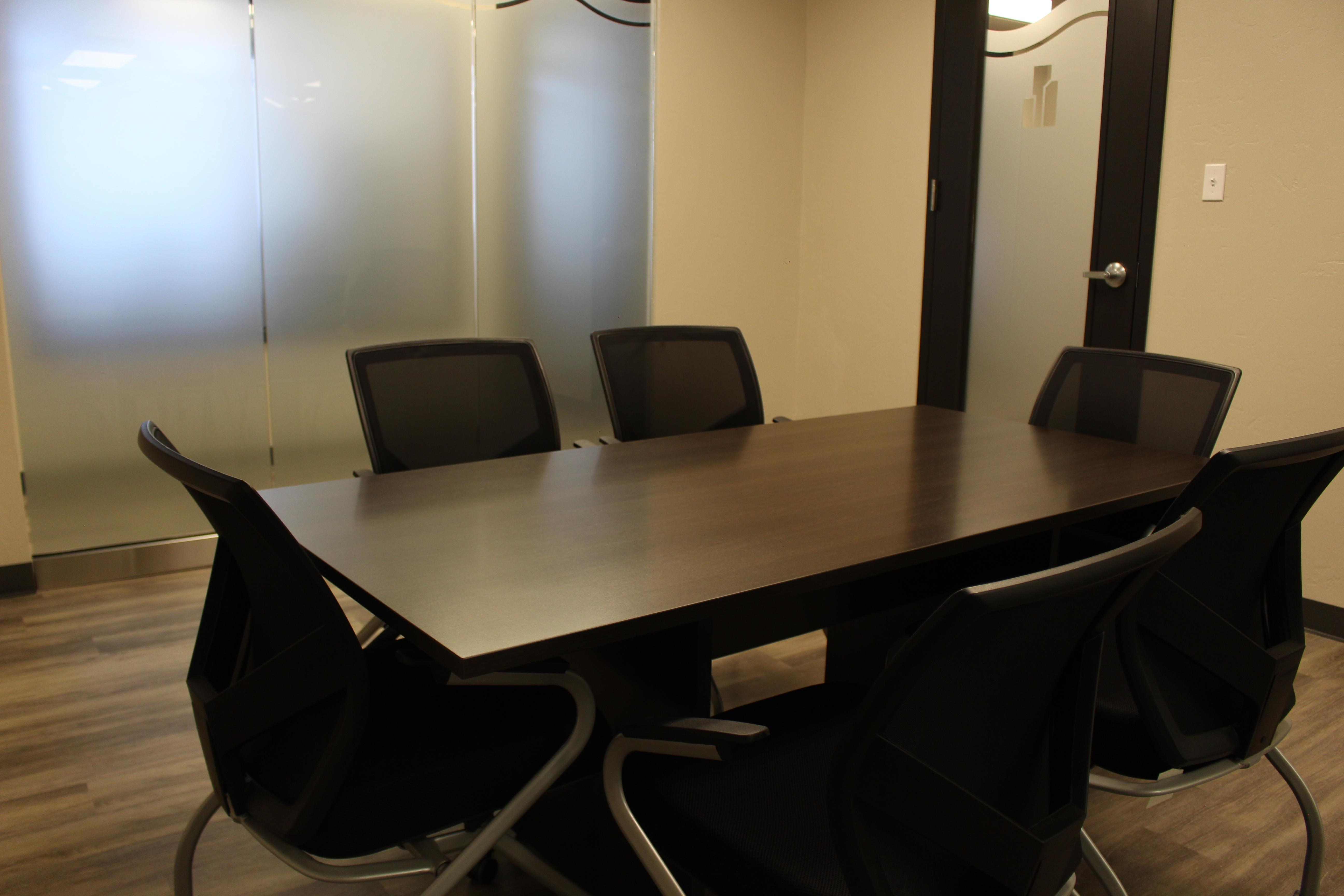 Downtown Tower Executive Office Suites - Conference Room 1