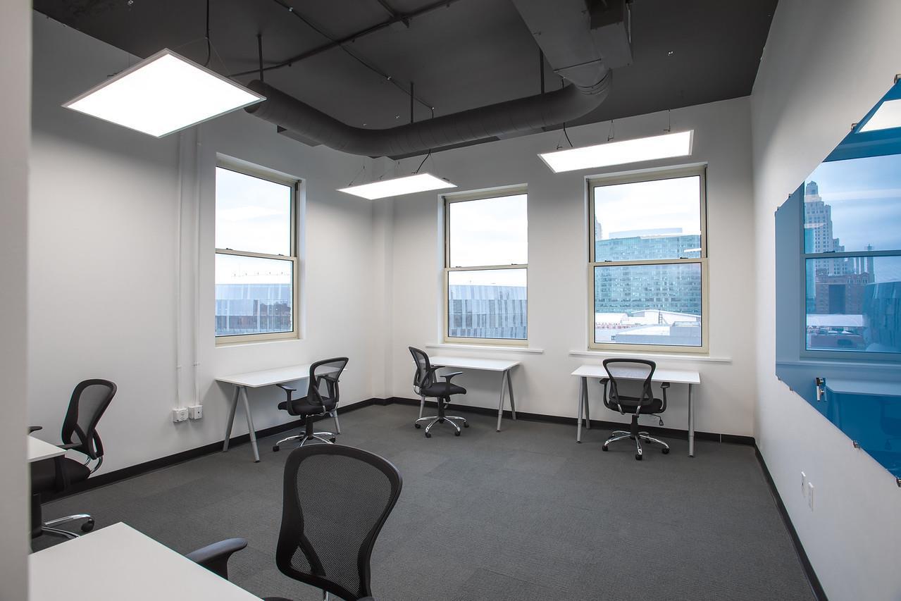 Novel Coworking Kansas City - Office 503