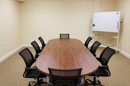 CoWorking with Wisdom - Insight Conference Room