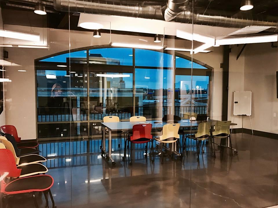 Schenectady Office Space