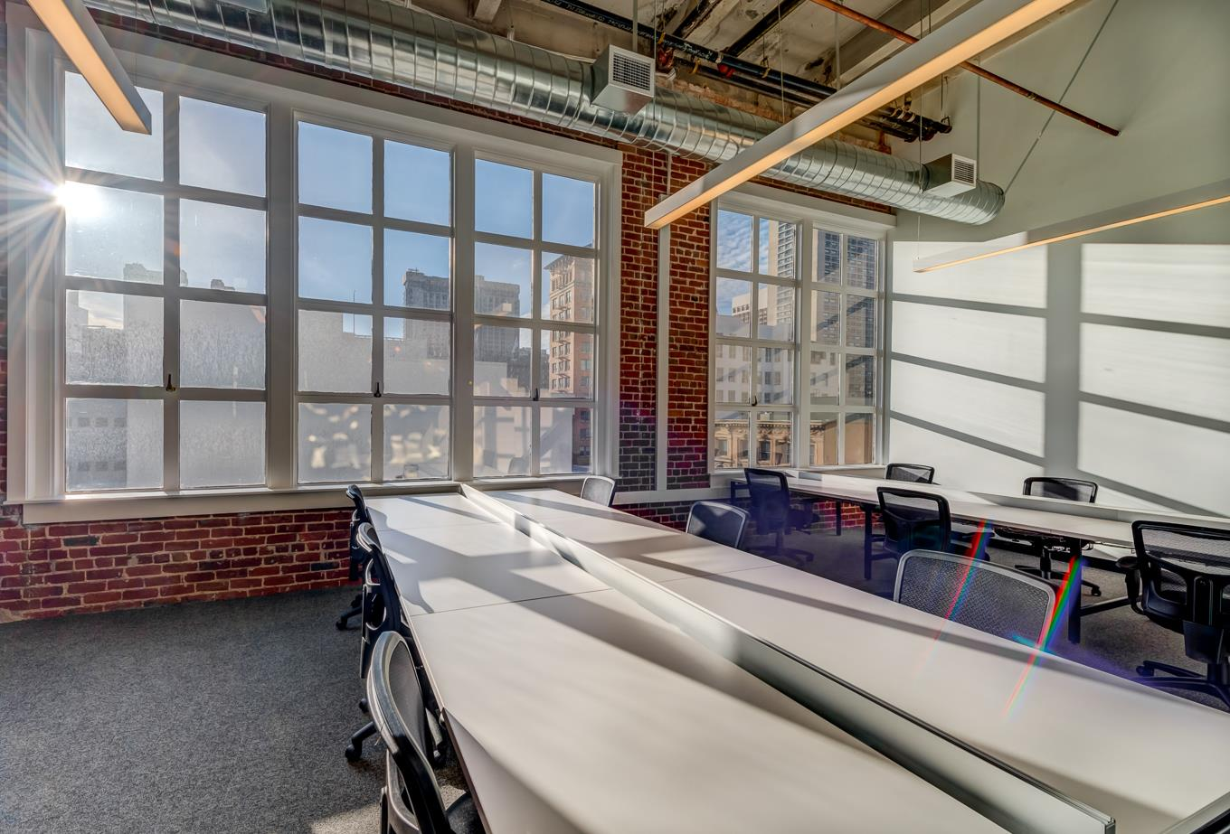 TechSpace San Francisco, Union Square - Suite 660 (Office+Private Meeting Room)