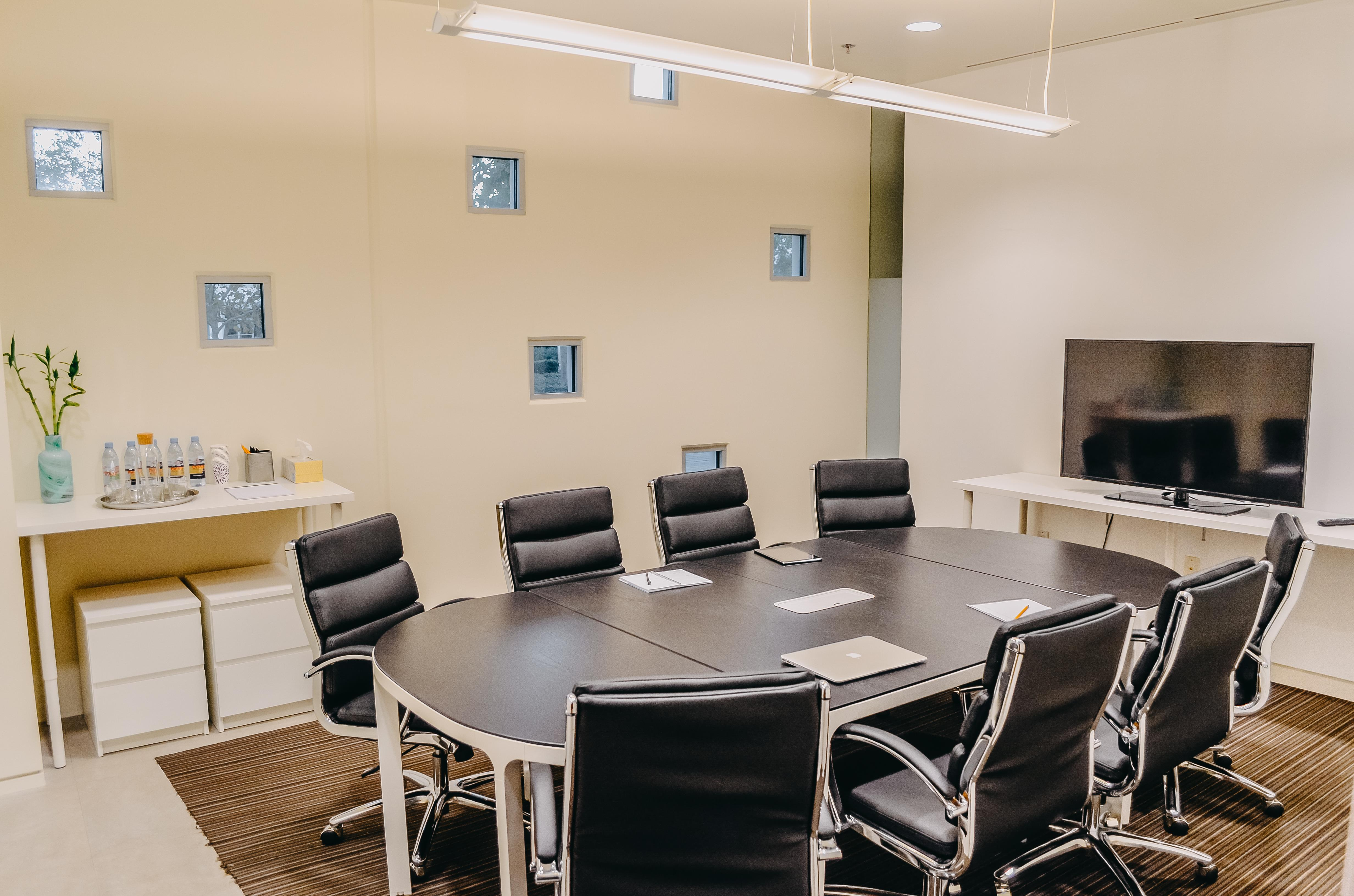 Intela-Hub - Conference Room