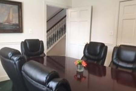McLean Office Center - Carriage House or Corner House - Virtual Office Space Package
