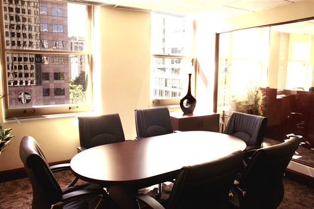 Office Evolution - Salt Lake City/Downtown - Conference Room 1 (Medium)