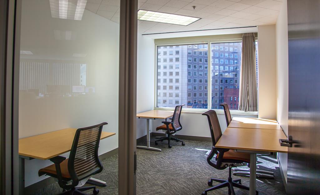 SOMAcentral | San Francisco (Sacramento St.) - Team Office For  5/6 (Copy)