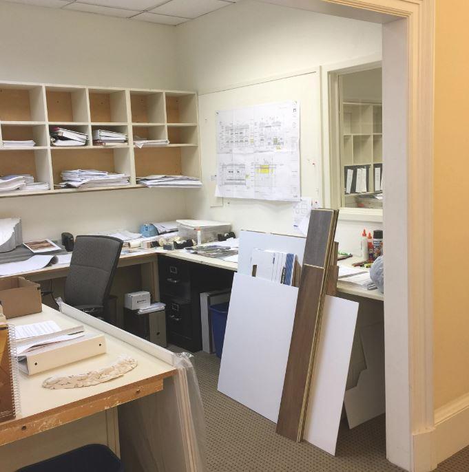 John Malick and Associates - Semiprivate Office 1 Opposite PIXAR