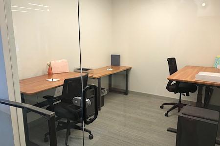 Craftwork - Foundry - Team Office Rental
