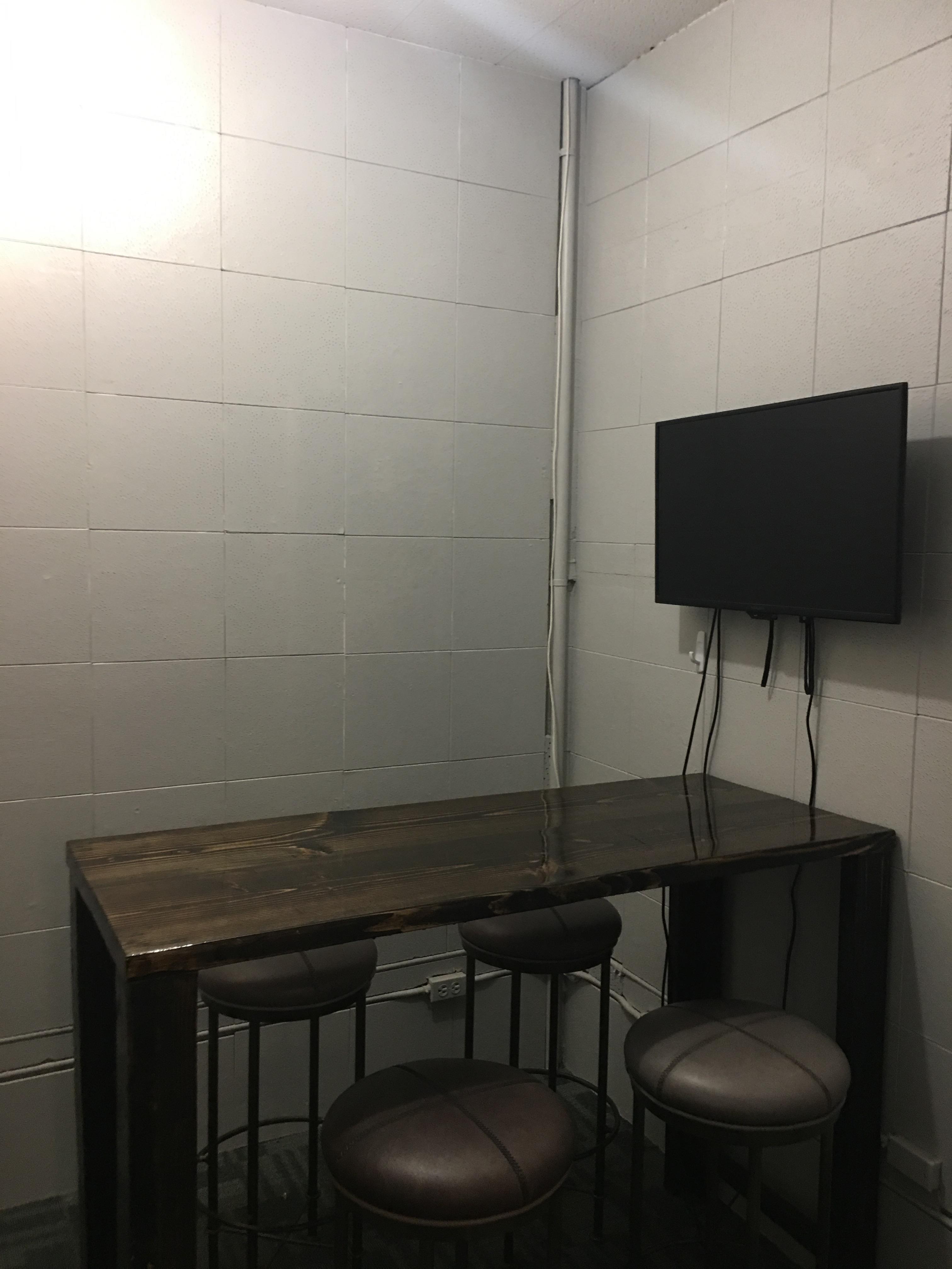FOCUS Innovation Studio - Catherine Opie Conference Room