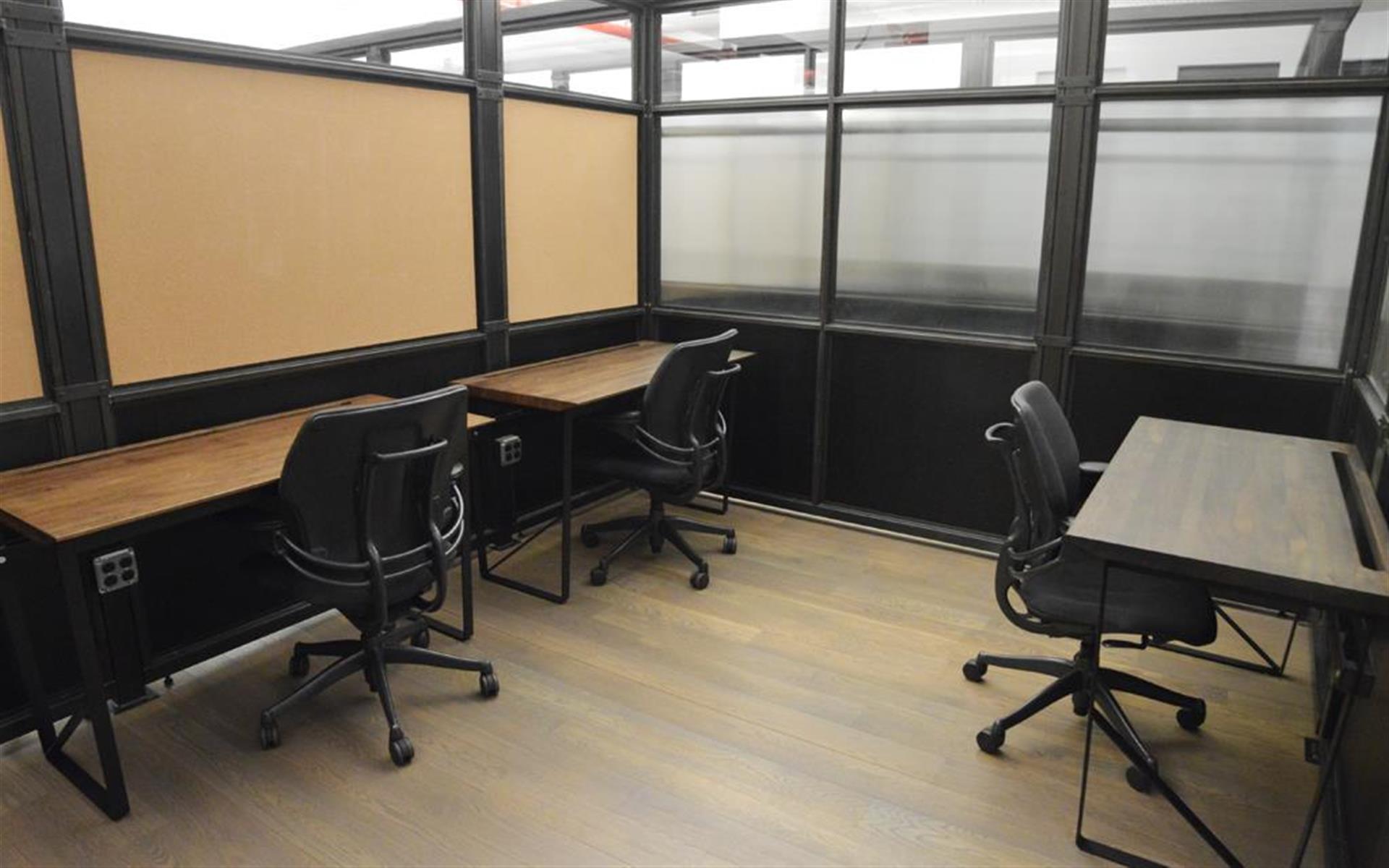 Blender Workspace Liquidspace