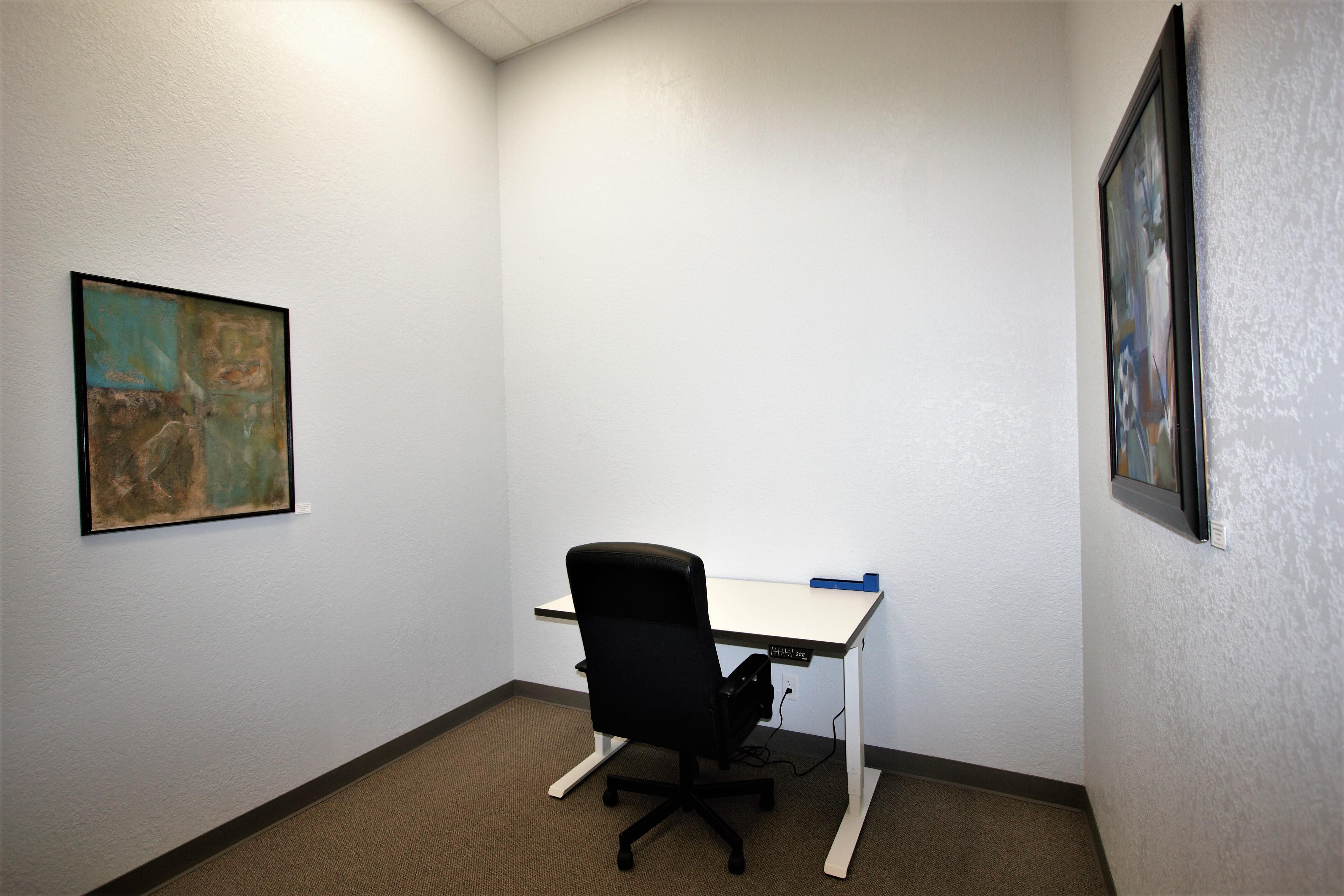 The Workplace - Office 1
