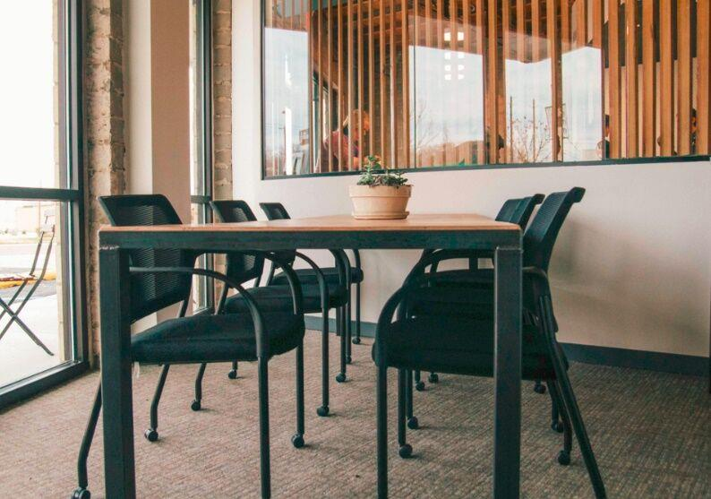 Craftwork - Camp Bowie - Meeting Room 1