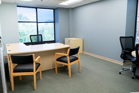 Business Gate - Executive Suite