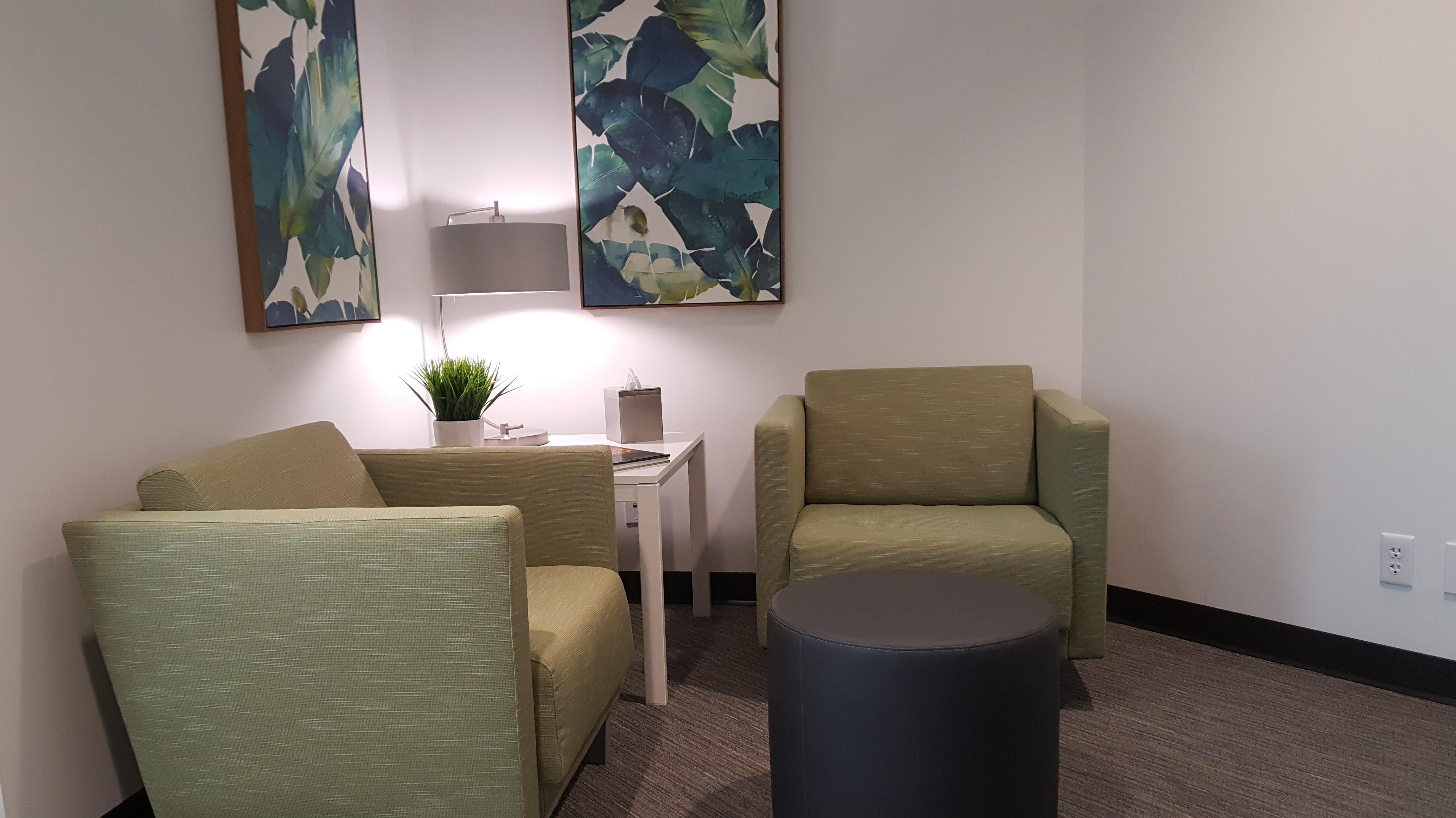 Intelligent Office - Bloomington - Co-working Day Pass