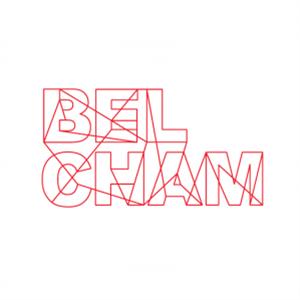 Logo of Atelier (BelCham SF)