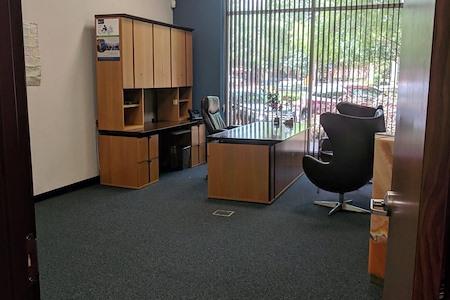 Appreciation Financial - Office 1