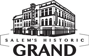 Logo of Salem's Historic Grand