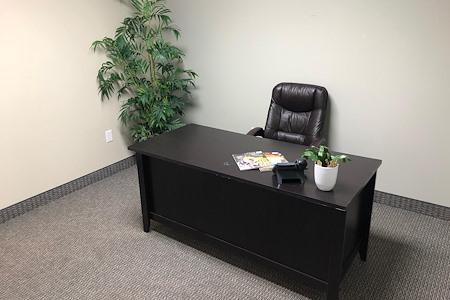 Henderson Business Resource & Innovation Center - Suite 101