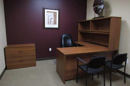 Liberty Office Suites - Montville - Office #15