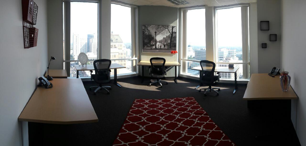 Regus- 9th Street - Office Suite 4