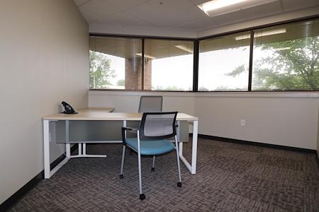 Office Evolution - Horsham - Suite 116 - Team Office - Corner