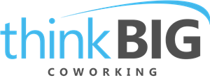 Logo of Think Big Coworking