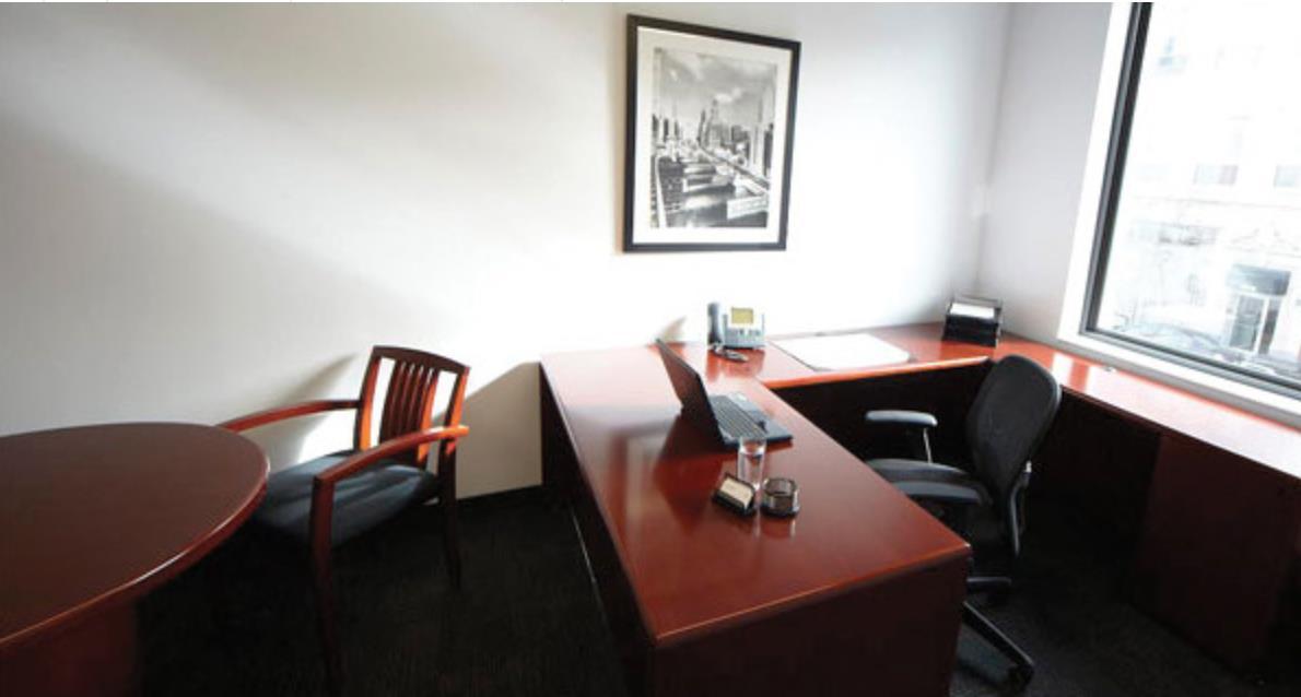 Inspire Business Center - Suite 217