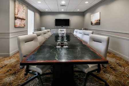 Richmond Inn and Suites Trademark by Wyndham - Meeting Room 1