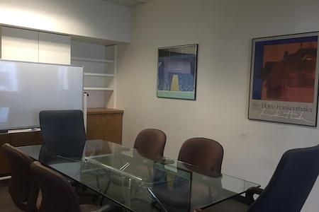 Renaissance Entrepreneurship Center - 4th Floor Conference Room