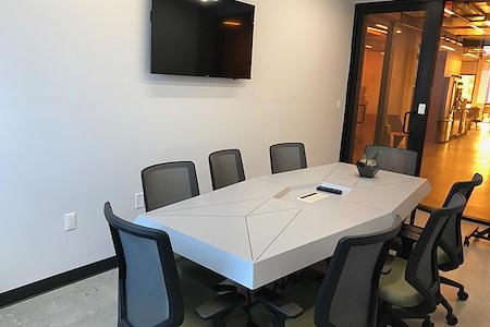100 Bogart - Large Modern Meeting Space in Bushwick