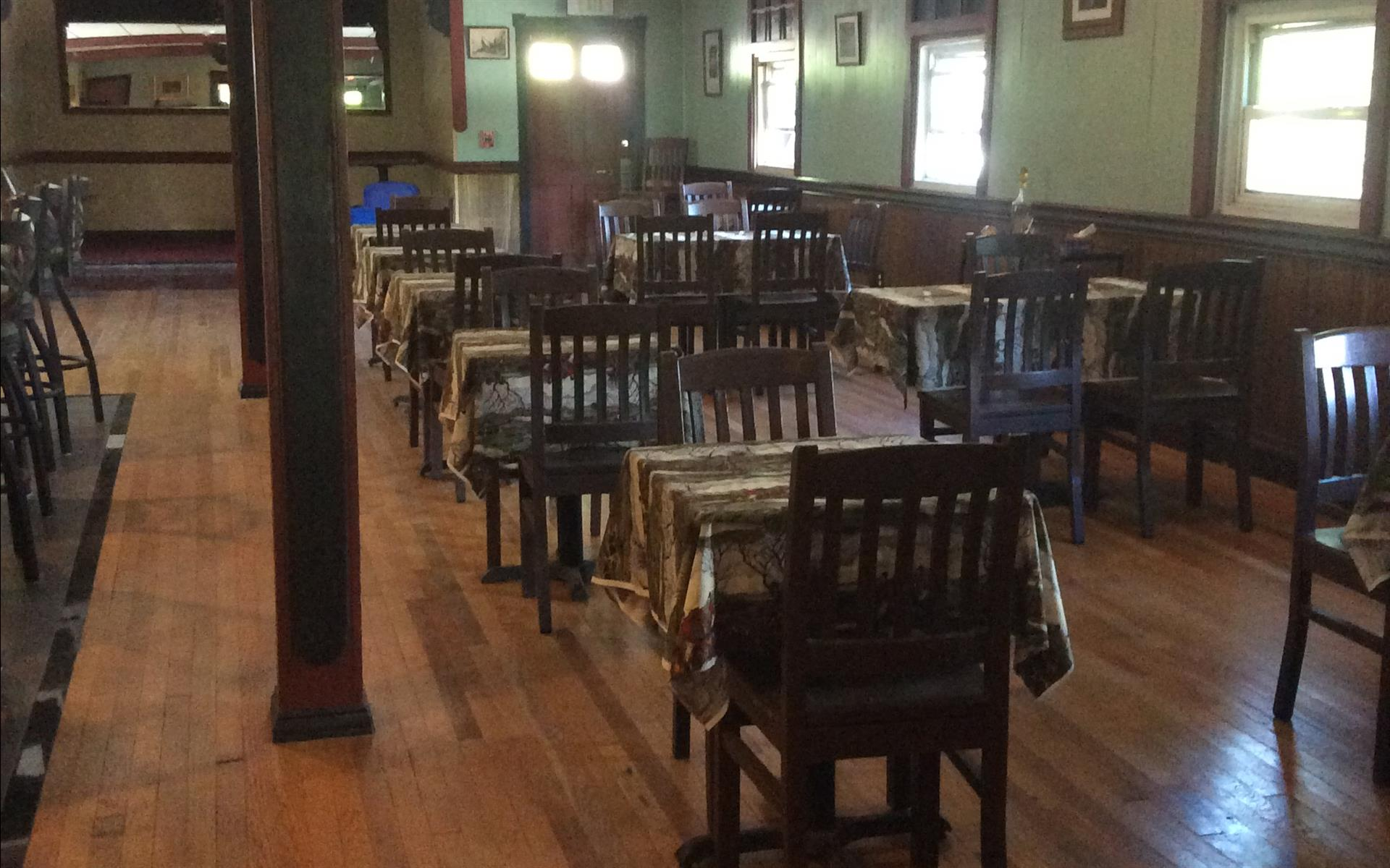 The Franklintown Inn - The Lounge