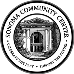 Logo of Sonoma Community Center
