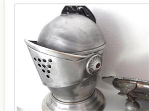 Logo of Knight in Shining Armor
