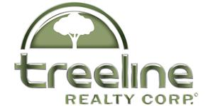 Logo of Treeline Realty