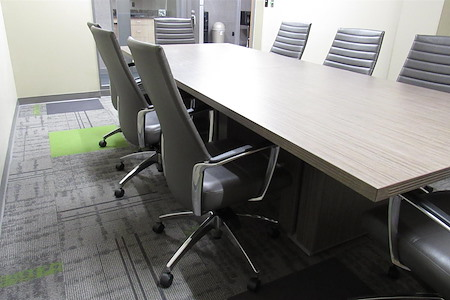 Liberty Office Suites - Parsippany - Kennedy Conference Room