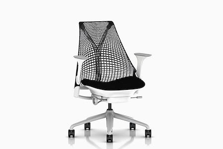 Workmix - Dedicated Desk 3