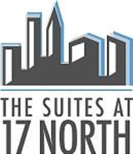 Logo of The Suites at 17 North