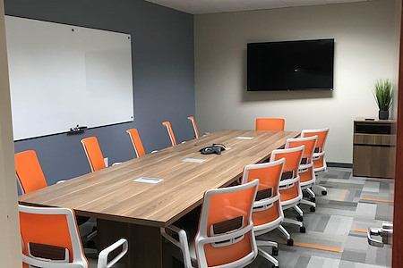 Office Evolution - Dunwoody - Conference Room 2