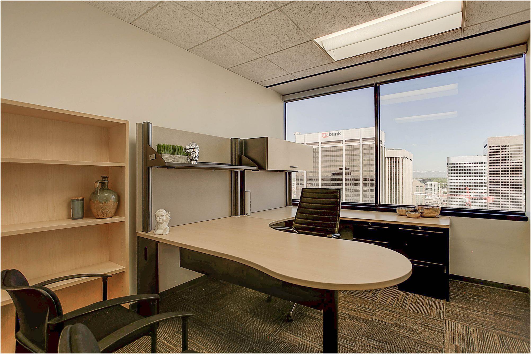 Zen Offices In Denver   Window Office For 2