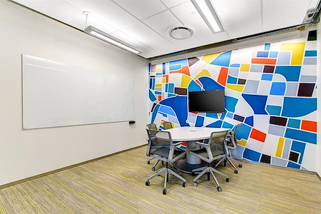 TechSpace - Austin - On the Road Again Conference Room