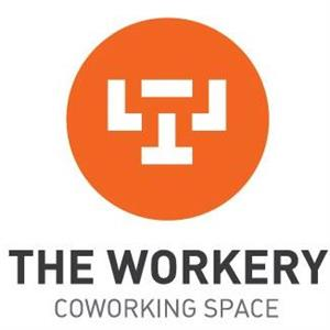 Logo of The Workery Coworking Space Elsternwick